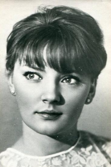 Marianna Vertinskaya Image