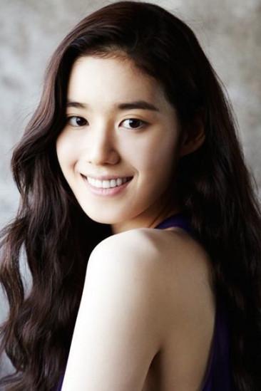 Jeong Eun-chae Image