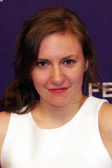 Lena Dunham Image