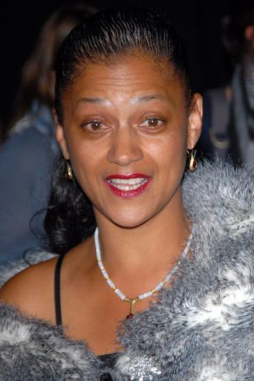 Cathy Tyson Image