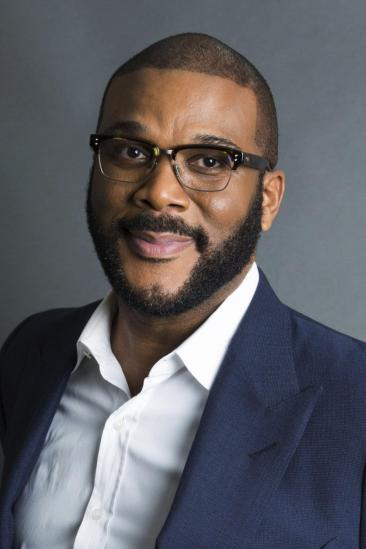 Tyler Perry Image