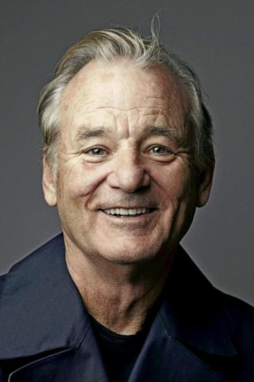 Bill Murray Image