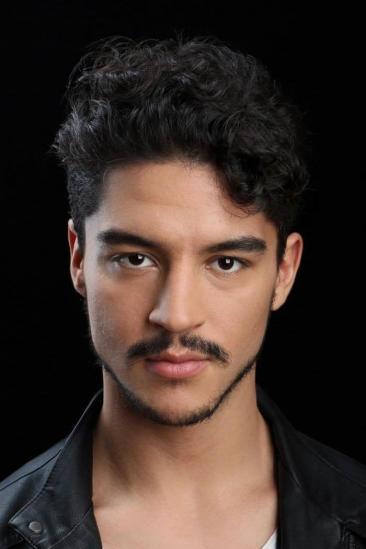 Oscar Moreno Image