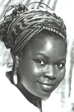 Irène Tassembédo Image