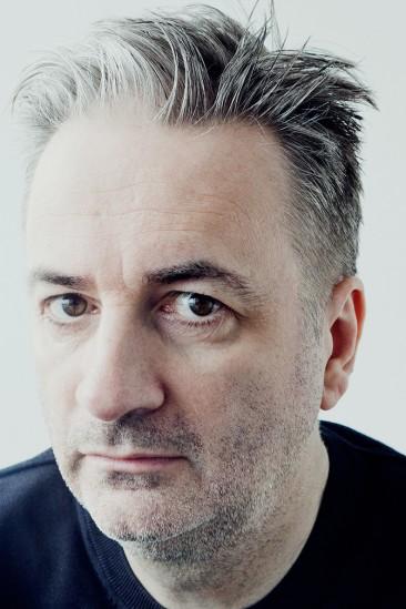 Paul Morley Image