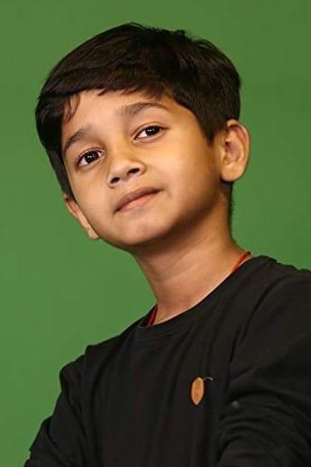 Vedant Sinha Image