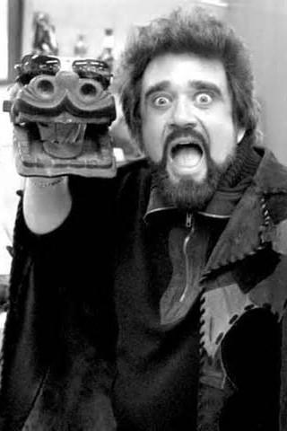 Wolfman Jack Image