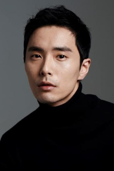 Jeon Sin-hwan Image