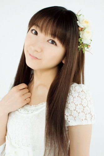 Yui Horie Image