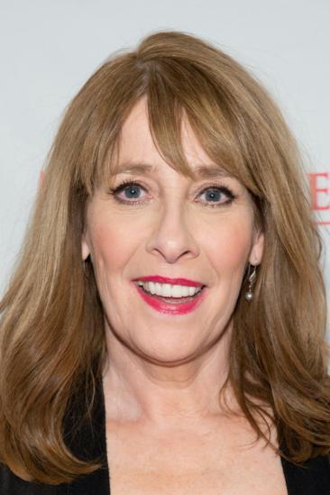 Phyllis Logan Image