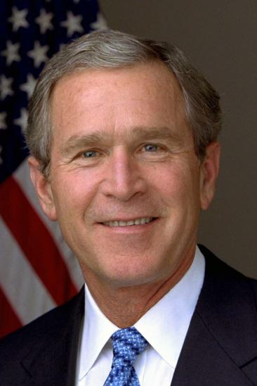 George W. Bush Image