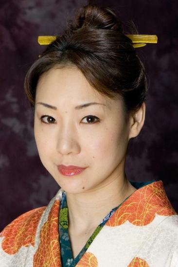 Miho Wakabayashi Image