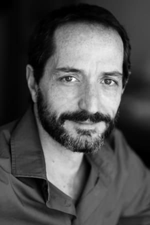 Antonio Rampino Image
