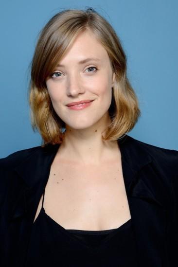 Alexia Rasmussen Image