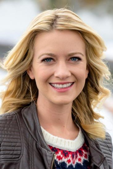 Meredith Hagner Image