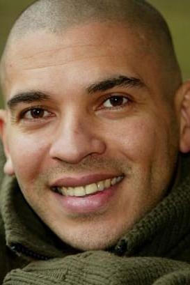 Stan Collymore Image