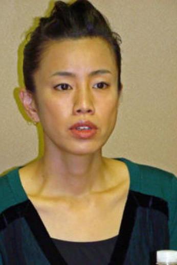 Makiko Watanabe Image