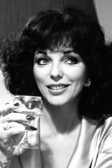 Joan Collins Image