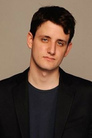 Zach Woods Image
