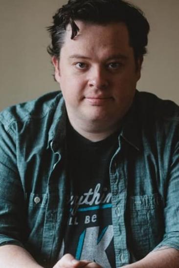 Justin McElroy Image