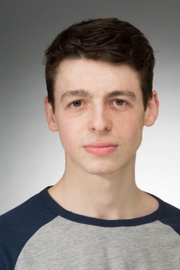 Anthony Boyle Image