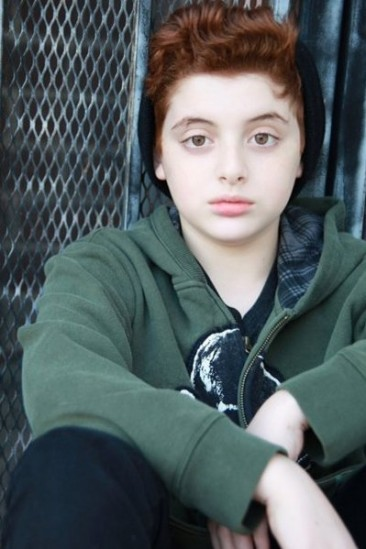 Thomas Barbusca Image