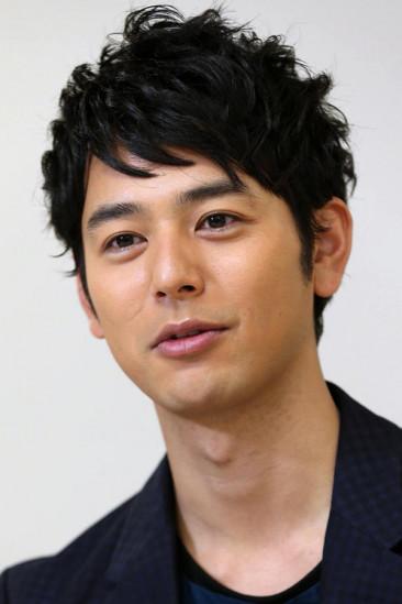 Satoshi Tsumabuki Image
