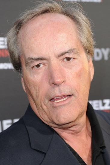 Powers Boothe Image