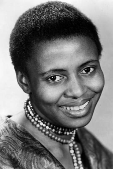Miriam Makeba Image