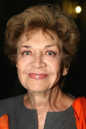 Françoise Christophe Image