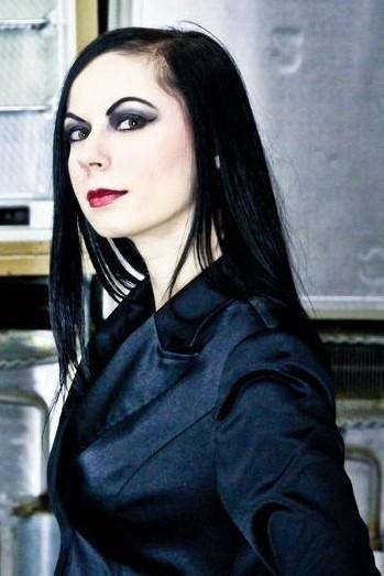 Sylvia Soska Image