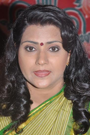 Vani Viswanath Image