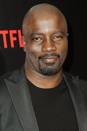 Mike Colter Image