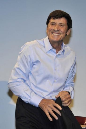 Gianni Morandi Image