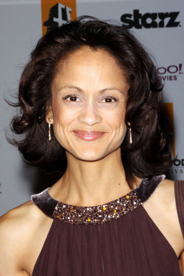 Anne-Marie Johnson Image