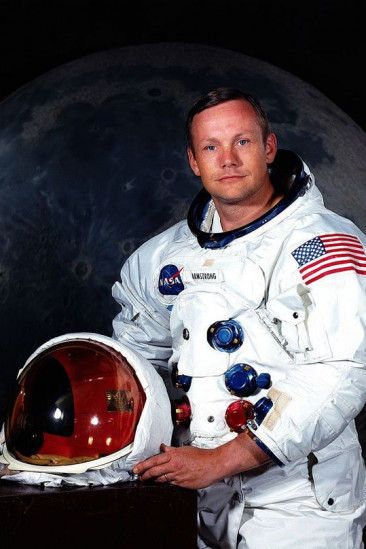 Neil Armstrong Image