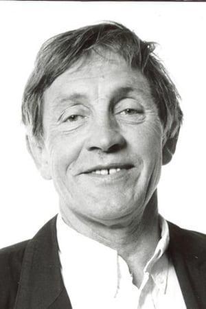 Svein Scharffenberg