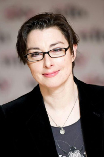 Sue Perkins Image