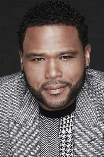 Anthony Anderson Image