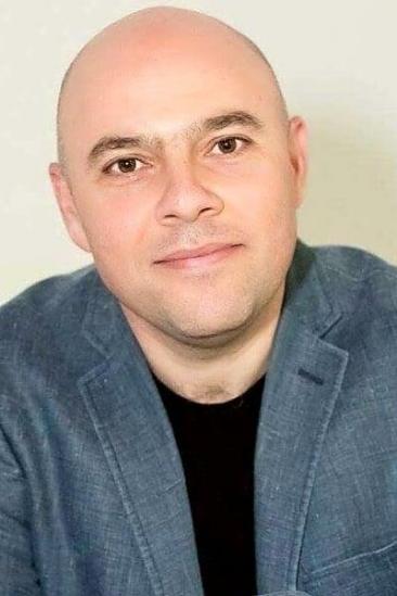 Boris Gulyarin Image