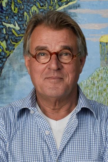 Jeroen Krabbé Image