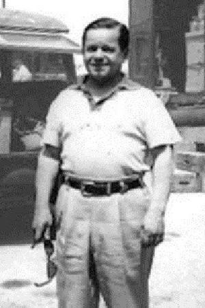 Billy Curtis Image