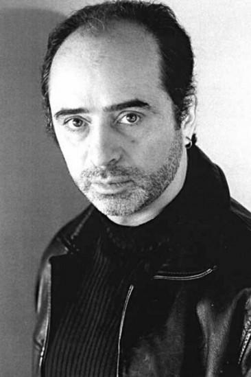 Philippe Bergeron