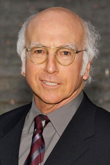 Larry David Image