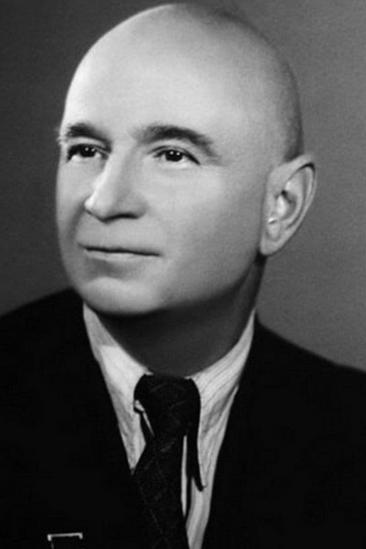 Nikolai Plotnikov Image