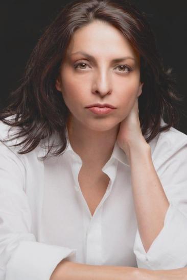 Veronica Falcón Image