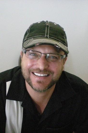 Steve Blum Image