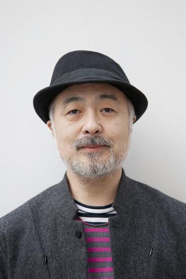 Suzuki Matsuo Image