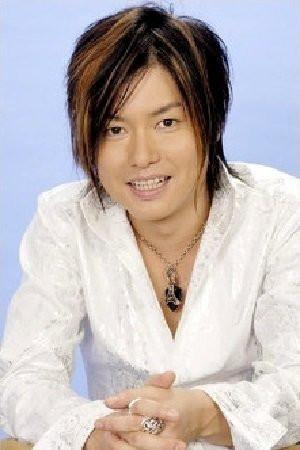 Showtaro Morikubo Image