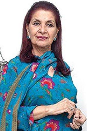 Sushma Seth Image
